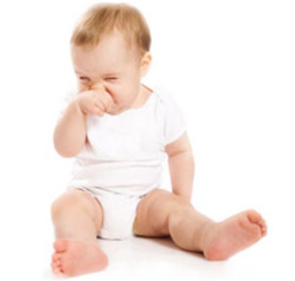 Verkoudheid Baby Brabbels