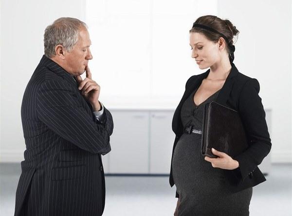 tillen als je zwanger bent